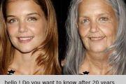 """Нова FB измама: """"Искаш ли да разбереш как ще изглеждаш след 20 години?"""""""
