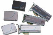 Computex 2014: Intel представи бързите флаш-дискове NVMe PCIe SSD
