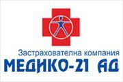 ЗОФ Медико-21 АД