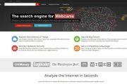 Канадската уеб-търсачка Shodan започна да показва видеото от домашните уеб-камери