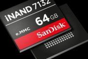 MWC 2015: SanDisk представи хибридна eMMC карта памет