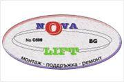Nova Lift BG Ltd.