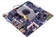 Foxconn анонсира евтините mini-ITX дънни платки T70S-F и T70S с инсталирани процесори