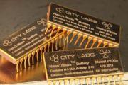 Атомна батерия за мобилни устройства