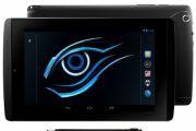 Nvidia представи свой 7-инчов Android- таблет, базиран на Nvidia Tegra 4