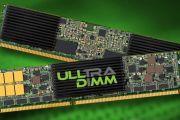 SanDisk представиха първия в света SSD с DIMM интерфейс