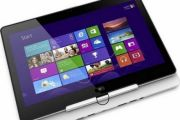 HP представи своя най-нов хибриден лаптоп 810 EliteBook Revolve G2