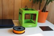 3D-принтерът Micro само за един ден събра чрез Kickstarter $1 милион